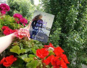 Cinci motive să o iei de la capăt - K. A. Tucker – Editura Epica - recenzie