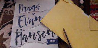 Dragă Evan Hansen: romanul - Val Emmich