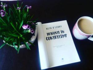 Dragoste în contratimp -Beth O'Leary - Editura Litera - Top 5 cărți descoperite în prima jumătate a anului 2019
