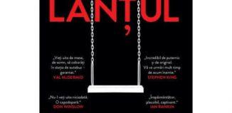 Lanțul - Adrian McKinty - Editura Litera