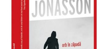 Orb în zăpadă - Ragnar Jónasson - Crime Scene Press
