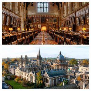 Un an la Oxford -Julia Whelan - Editura RAO - recenzie