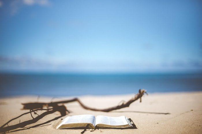 Cărţi bune de citit în vacanţă