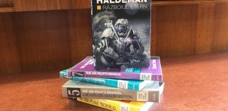 Războiul Etern - Joe Haldeman