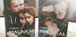 Malakai - A. Stephanie - Editura Bookzone