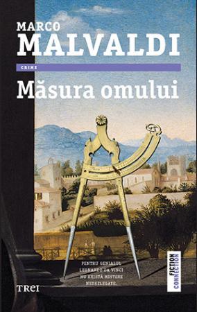 Măsura omului de Marco Malvaldi