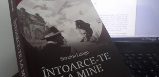 Întoarce-te la mine - Simona Lungu