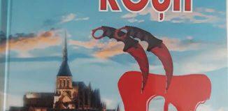 Cuţitele roşii de Lucian Ciuchiţă