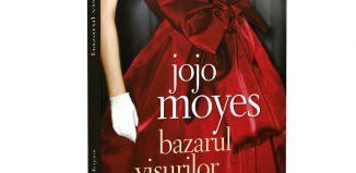 Bazarul visurilor de Jojo Moyes