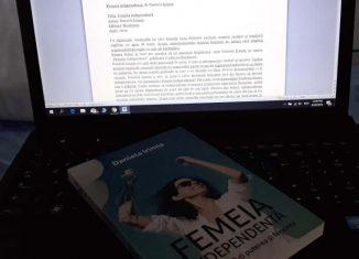 Femeia independentă de Daniela Irimia
