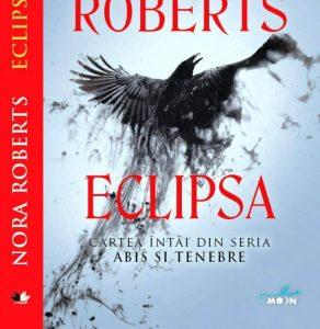 Eclipsa, de Nora Roberts
