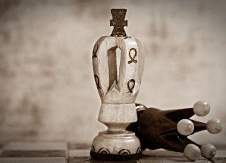 Dans pe tabla de șah - Regrete - poezii