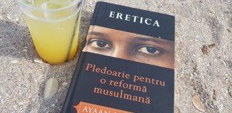 Ayaan Hirsi Ali - Eretica