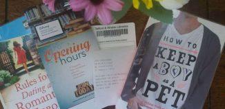 6 facilități pentru cititorii din Anglia
