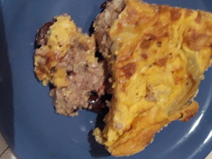 Pere caramelizate - Ciorbă de perișoare - Musaca dietetică de dovlecel