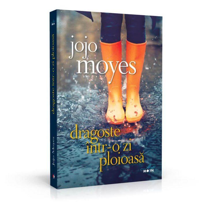 Dragoste într-o zi ploioasă de Jojo Moyes