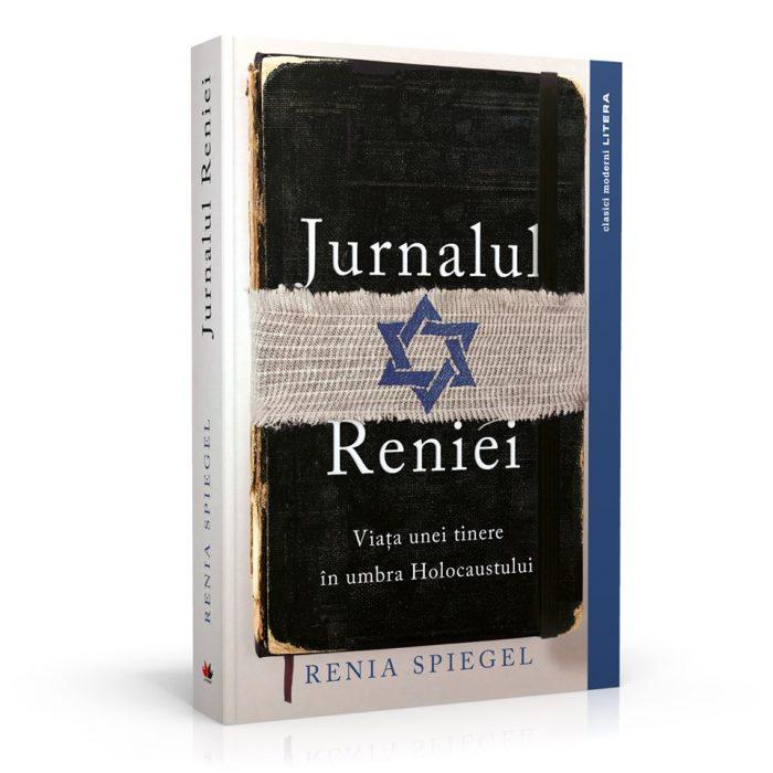 Jurnalul Reniei de Renia Speigel