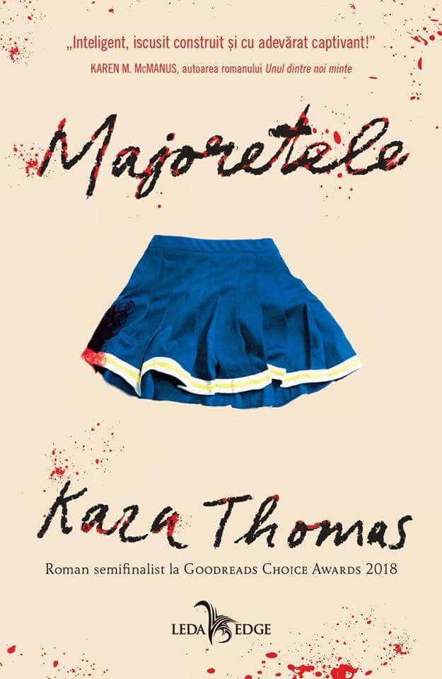 Majoretele de Kara Thomas