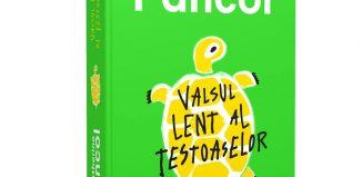 Valsul lent al ţestoaselor de Katherine Pancol