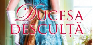 Ducesa desculţă de Susanne Enoch
