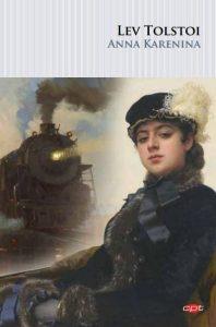 Anna Karenina de Lev Tolstoi