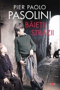 Băieții străzii dePaolo Pier Pasolini