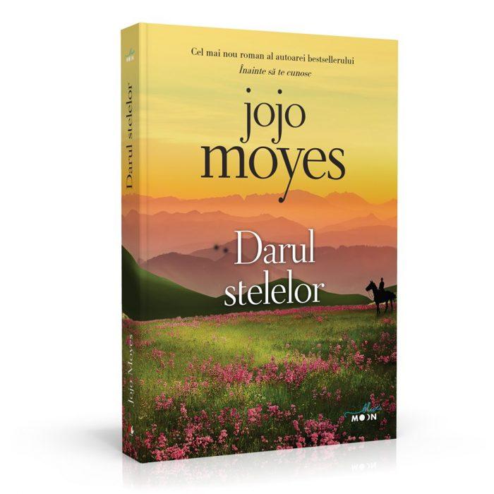 Darul stelelor de Jojo Moyes