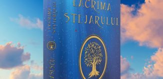 Lacrima stejarului de Simona Tănăsescu