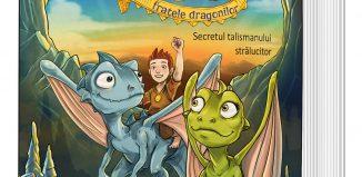 Lansare de carte - Vico, fratele dragonilor