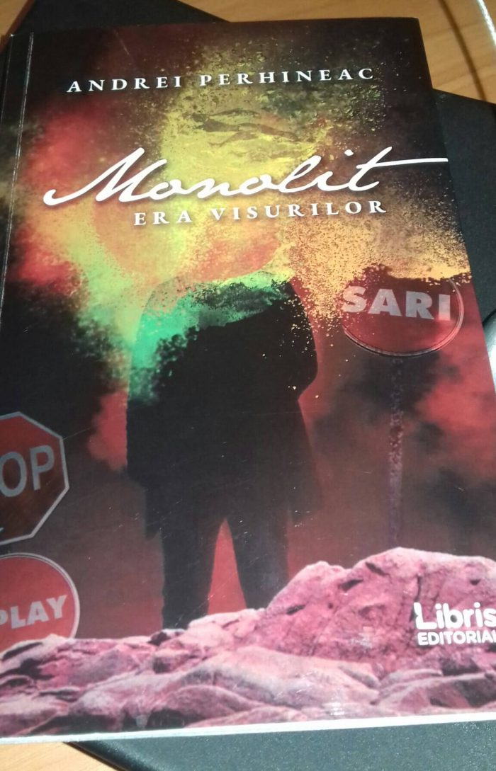 Monolit - Era Visurilor de Andrei Perhineac