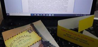 Mica librărie de pe Sena de Nina George