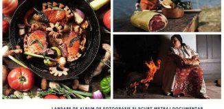 Bucătăria Hoinară se întoarce - album de fotografie - Răzvan Voiculescu