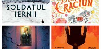 Cele mai căutate cărți din grupul editorial Nemira la Gaudeamus 2019