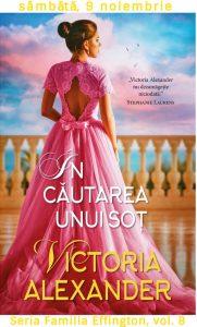 În căutarea unui soţ de Victoria Alexander