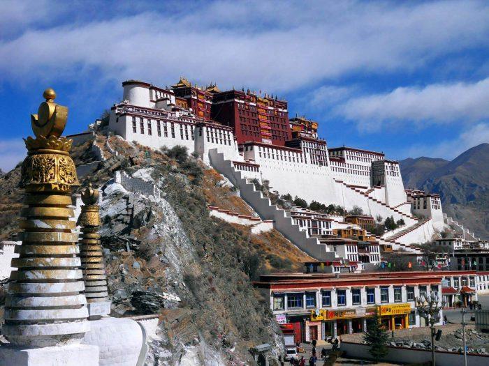 Tibet...Stiaţi că...Curiozităţi din lume
