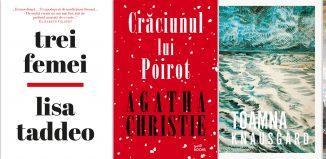 Top 5 vânzări Editura Litera la Gaudeamus 2019