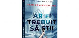 Ar fi trebuit să știi de Jean Hanff Korelitz