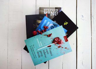 Cele mai vândute titluri ale lunii decembrie pe Libris.ro