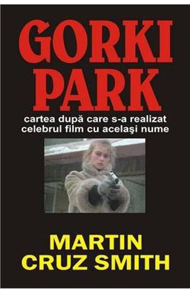 Martin Cruz Smith - Listă cărţi - mystery - thriller