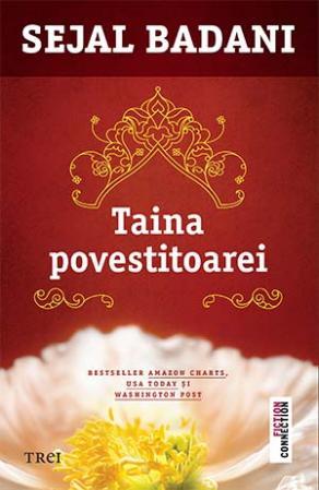 Taina povestitoarei deSejal Badani
