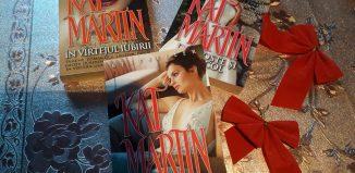 Periculos şi seducător de Kat Martin