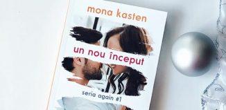 Un nou început de Mona Kasten