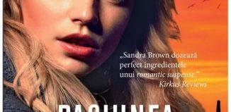 Pasiunea de Sandra Brown