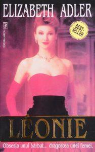 Leonie - Elizabeth Adler - Top 10 cărți romantice