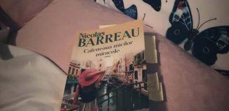 Cafeneaua micilor miracole de Nicolas Barreau