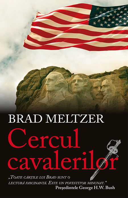 Kenneth Royce - Brad Meltzer - Listă cărţi