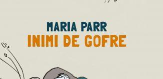 Inimi de gofre de Maria Parr