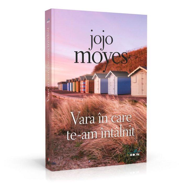 Vara în care te-am întâlnit de Jojo Moyes