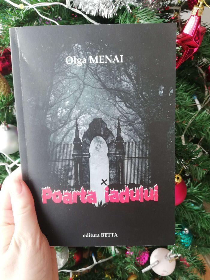 Poarta iadului de Olga Menai