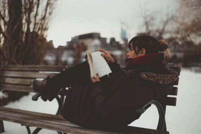 Top 10 cărți citite în ultima parte a anului 2019